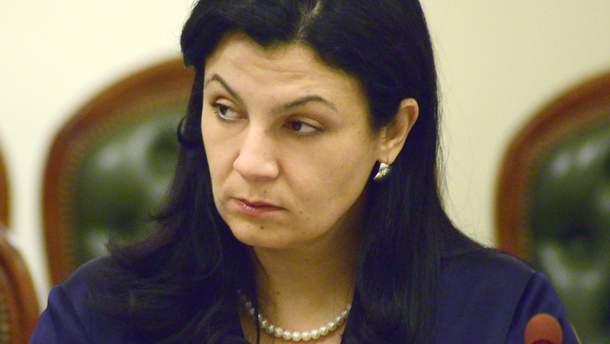 Саммит Украина-ЕС в Киеве: Иванна Климпуш-Цинцадзе не включили в списки