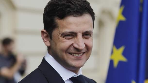 Зеленський заявив про готовність відновити міст поблизу Станиці Луганській в односторонньому порядку