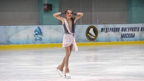 Анастасія Шаботова
