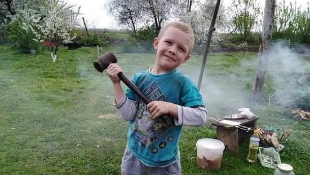 Следователи до сих пор не нашли оружие, из которого убили 5-летнего Кирилла Тлявова