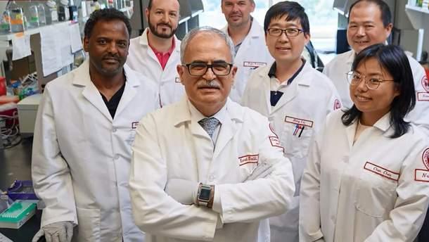 Британські медики розробили метод лікування СНІДу
