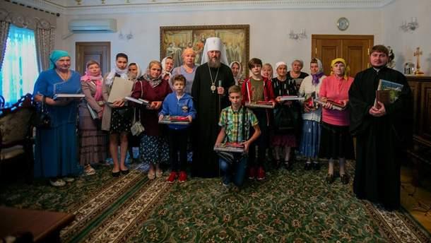 У Морозівці парафія ПЦУ заявила про повернення до УПЦ МП