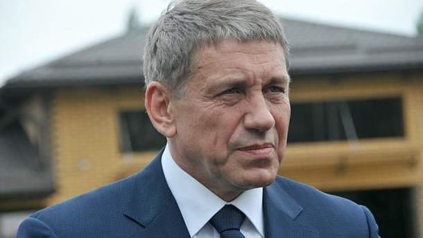 САП согласовала подозрение министру энергетики Игорю Насалику