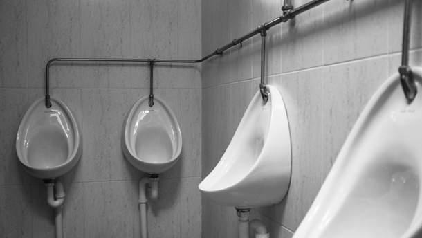 Чому хочеться часто в туалет