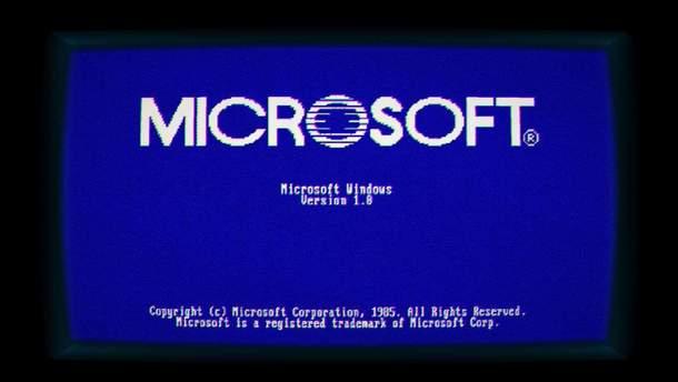 Microsoft представила ОС Windows 1.11 - особливості і огляд Windows 1.11