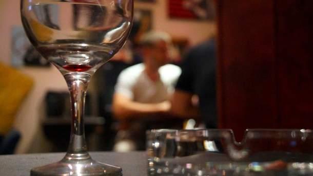 Сіра речовина вказала на схильність до алкоголізму