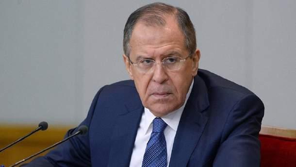 МИД России готово рассмотреть предложения Зеленского о саммите относительно Донбасса и Крыма