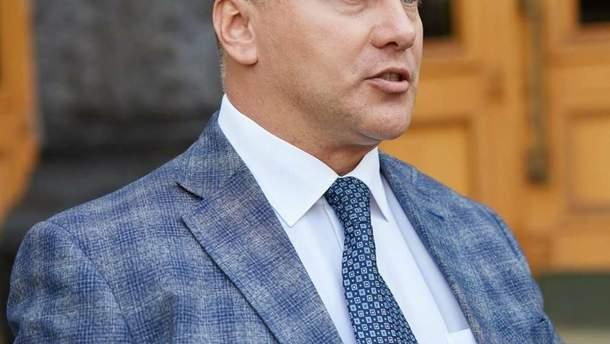 Віталій Трубаров