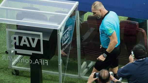 Запровадження VAR в українському футболі: стало відомо, коли приймуть рішення