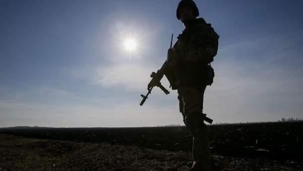 Военный-срочник погиб от огнестрельного ранения в Николаевской области