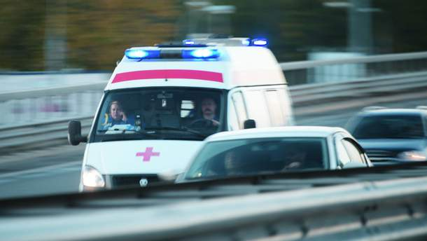 В Одессе охранник убил посетителя одним ударом – видео 18+