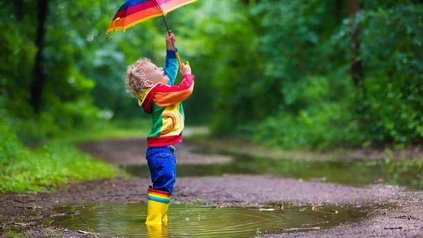 Погода 11 липня 2019 – Україну накриють дощі та холод