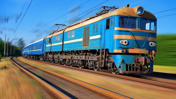 Напрямок до Москви став найприбутковішим в Укрзалізниці