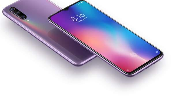 Xiaomi Mi 9 подешевшав