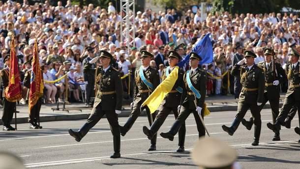 Скасування параду – електоральний хід Зеленського