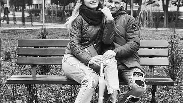 Анастасия Ковалёва умерла – ее поджег жених в Запорожье