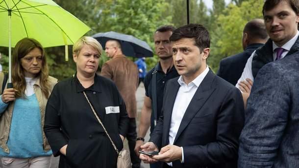 Президент Зеленский, вероятно, сможет выступить в Капитолии