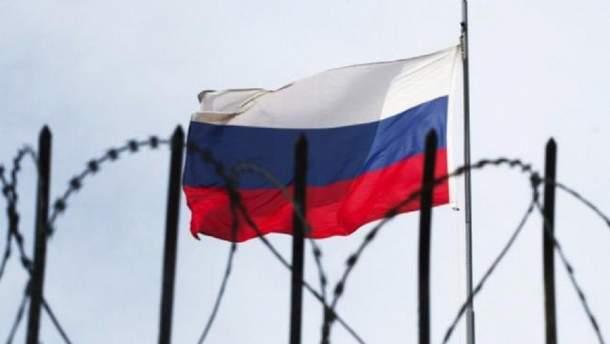 Великобританія не видала візу співробітнику МЗС Росії