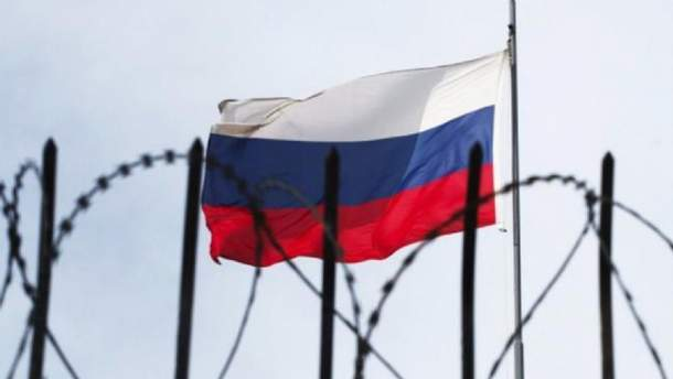 Великобритания не выдала визу сотруднику МИД России