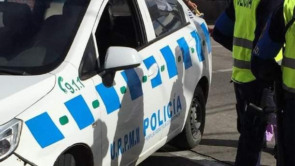 Двух Россиян задержали в Уругвае