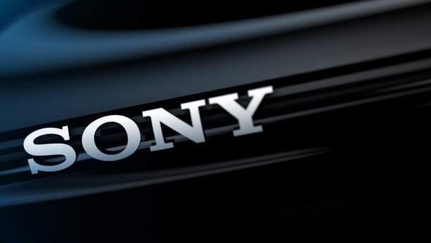 Sony теж працює на складним смартфоном
