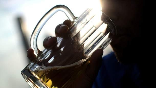 Зона в мозге отключает алкогольную зависимость