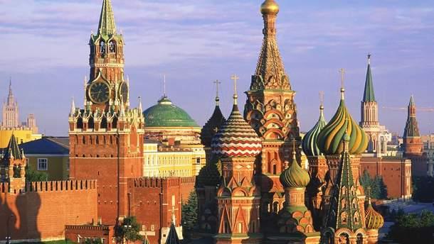 Россию предлагают переименовать в Московию