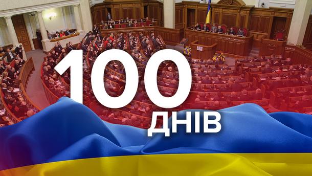 Парламентські вибори-2019: якими будуть перші 100 днів нової Верховної Ради