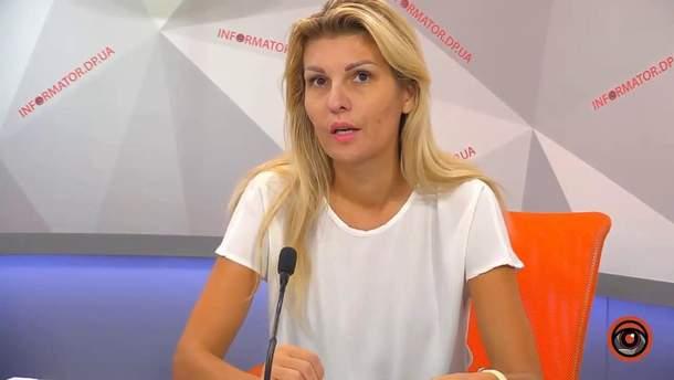 Тетяна Лампіка