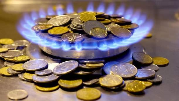 В Україні ціну на газ у липні можуть знизити