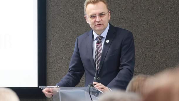 Цифровое вещание в Украине контролирует фирма, создана Януковичем, – Садовый
