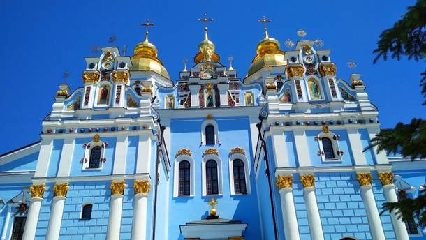 Михайловский монастырь стал предметом судебного спора