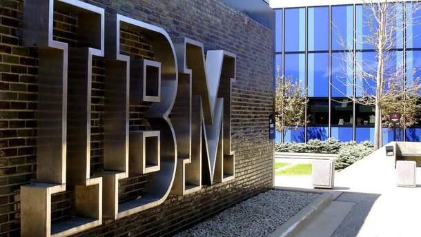 IBM запатентовала смарт-часы с восемью дисплеями