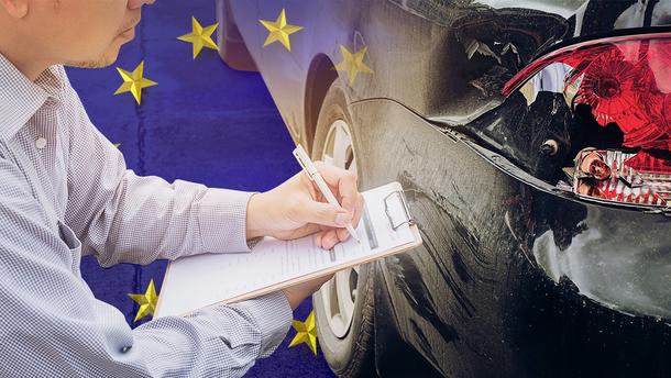 Реформа безопасности на дорогах в Украине
