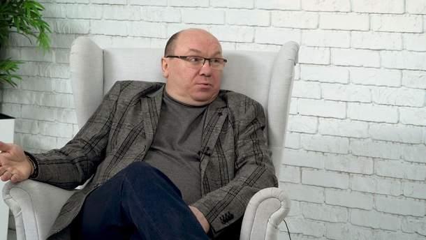 Леоненко розповів про конфлікт із Зінченком