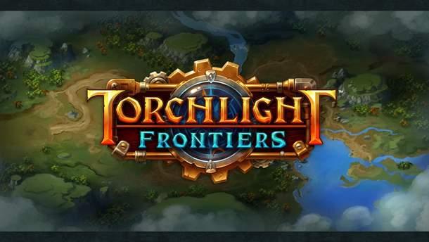 Игру Torchlight раздают бесплатно в Epic Games Store
