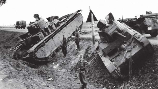 Тріумфу Червоної армії під Прохоровкою не було!