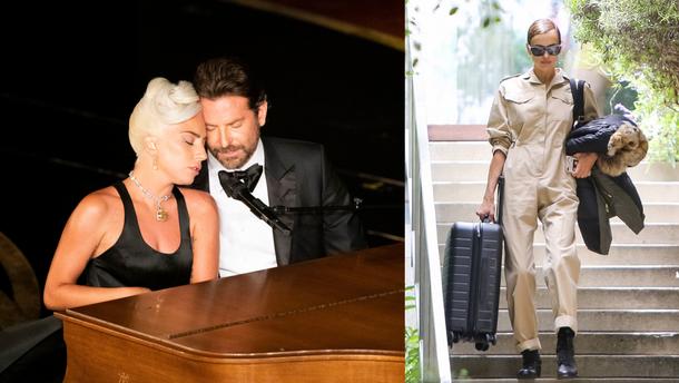 Леді Гага і Бредлі Купер живуть разом, – ЗМІ