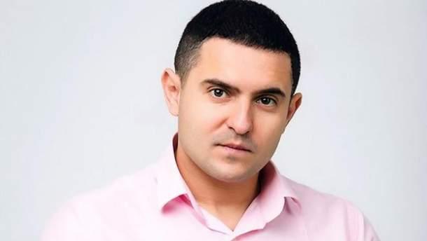 Александр Куницкий солгал в судебном иске