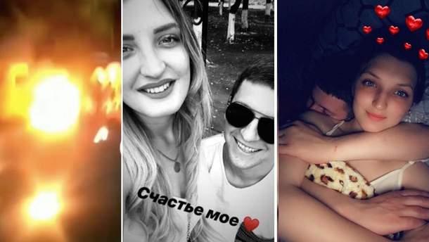 Дело сожженной в Запорожье девушки получило неожиданный поворот