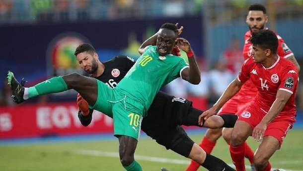 Алжир и Сенегал вышли в финал КАН-2019