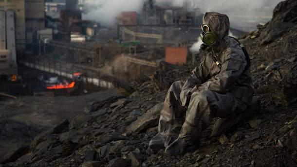 Россия готовила масштабный теракт: в Харькове должна была произойти экологическая катастрофа (иллюстративное фото)