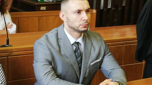Нацгвардейца Виталия Маркива приговорили к 24 годам тюрьмы