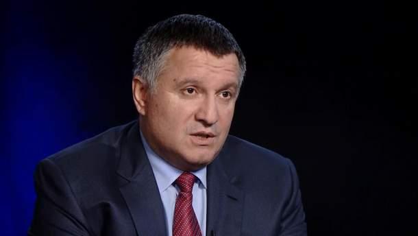 Рішення італійського суду щодо гвардійця Марківа шкодить взаєминам України і Італії, – Аваков