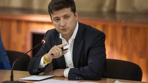 Зеленский внес изменения в персональный состав СНБО