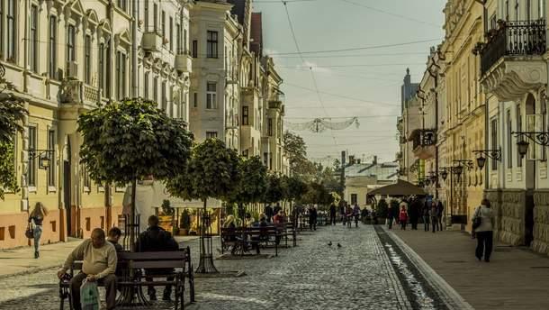 Як розбудувати та залучити інвестиції у Чернівці