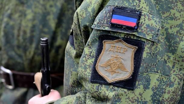 Россия набирает в свои войска на Донбассе больных СПИДом, гепатитом и алкозависимых