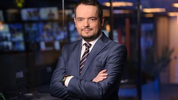 Генпродюсер NewsOne Голованов сходил на допрос в ГПУ