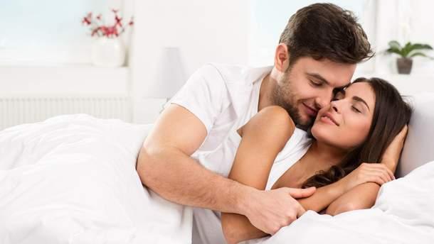 Чого молоді люди чекають від сексу з партнером
