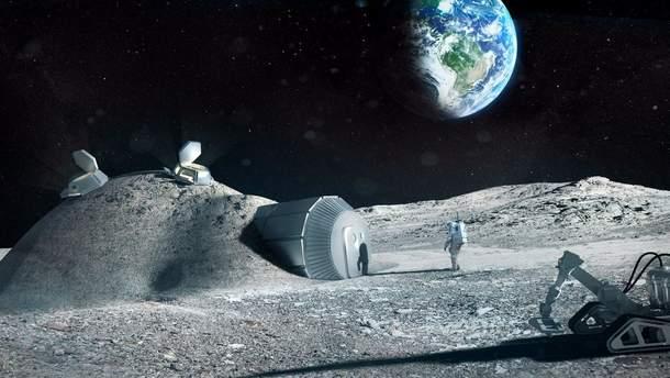 Когда и как произойдет колонизация Луны